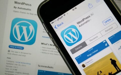 WordPress:关于 WordPress CMS 你知道多少?