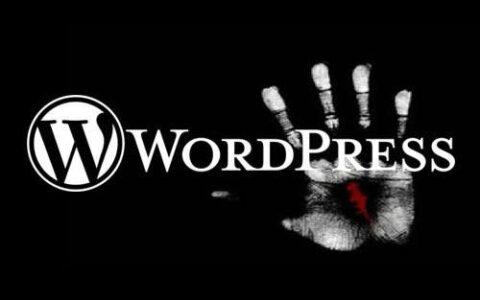 WordPress5.0来袭,WordPress后台推送更新