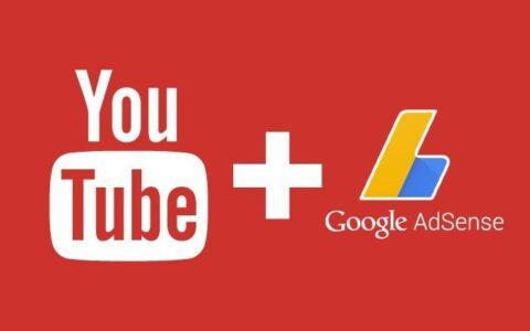 只知道YouTube获利?我教你一种网站挂AdSense赚钱方法