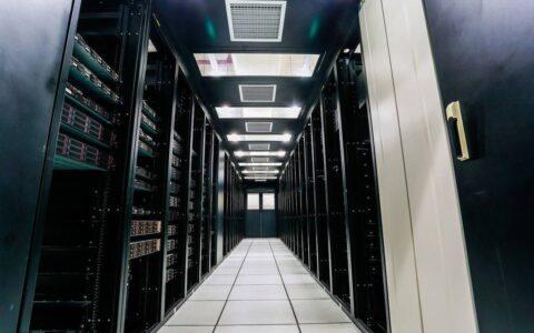腾讯云服务器租用丨95一年的腾讯云VPS云主机,建站真香