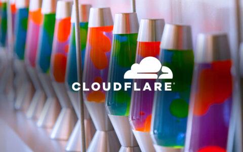 网站访问加速,给大家分享一款国外免费CDN,CloudFlare